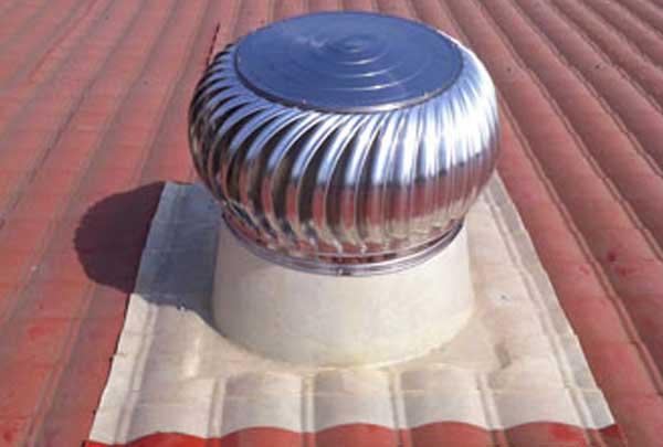 Wind Ventilators Air Turbo Roof Turbine Ventilators