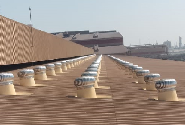 Natural Ventilators, Natural Eco Ventilators Manufacturer