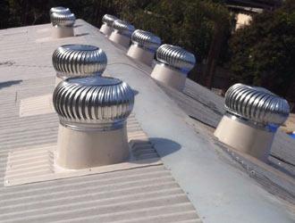 Image result for air turbine ventilator